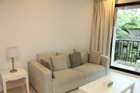 livingroom in Marrakesh Huahin