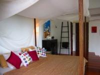 bedroom_View of Holiday Villa
