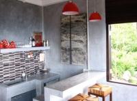 kitchen bedroom_View of Holiday Villa