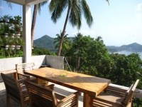 amazing Holiday Villa on Koh Tao Island