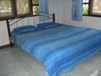 slaap1 Vakantiehuis met tuin in Cha-am.JPG