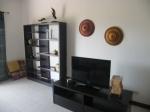 Baan Lisa in Hua Hin for rent living room.JPG