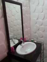 Sabaya Resort in Cha am Thailand toilet2.jpg