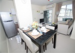 Lovely 2 bedroom apartment in Baan Thew Lom