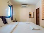 Bedroom 2 villa