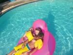 Koh Samui zwembad