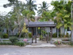 huisje met keuken in Suan Bankrut Beach Resort.jpg
