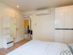 Mykonos Huahin bedroom with air