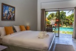 koh samui bungalow met poolview