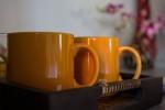 coffee at Secret Garden Samui