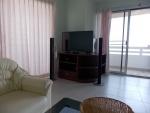 Television Corner seaview apartment VIP Condochain