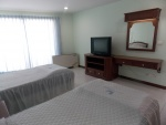 VIP condochain beds