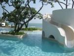Chelona Huahin appartement met zwembad