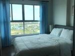 Kiangfa Huahin slaapkamer zicht