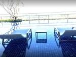 Hua hin pool at Kiangfa condo
