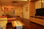 Baan Saechuan appartement Huahin strand