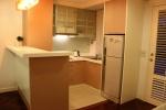appartment keuken