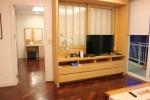 televisie corner baan Sechuan