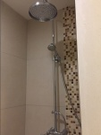 shower apt Marraskeh Hua hin beach