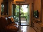 woonkamer studio in het Lumpini