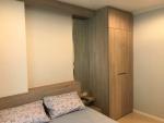 slaapkamer van de studio