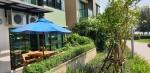 Lumpini appartement poolview