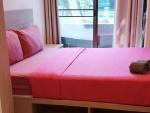 slaapkamer 2 Lumpini appartement
