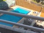 11 balkon Chiangrai Condtel Studio