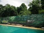 Chiangrai Condtel Studio pool