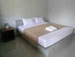 Kiang Khaolak resort Slaapkamer