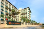 AD resort Cha-am appartementen