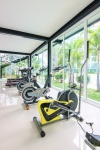 AD resort fitness room