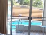 Swimming Pool Chiangrai Condtel Studio