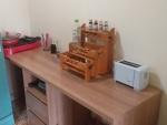 Chiangrai Condtel Studio kitchen