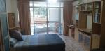 Chiangrai Condtel Studio slaapkamer uitzicht