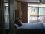 Chiangrai Condtel Studio slaapkamer