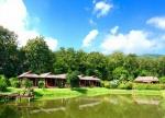 overzicht plaatje Suan Nok Resort
