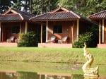 bungalows Chiangrai