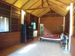 Bungalow in Chiangrai Suan Nok Resort binnen