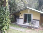 AC Bungalow in Nai Harn Beach