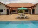 Buriram villa Isaan