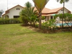 pool villa Isaan Buriram