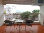 Baan Klang Huahin appartement huren