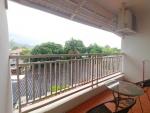 Centaal Hua hin balkon