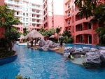 Mooi appartement Jomtien in Seven Seas Condo