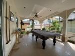 Hua hin Natural Hill villa with pool table