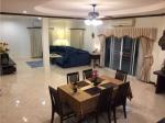 Hua hin Natural Hill villa living room