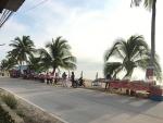 beach road Bankrut