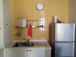 Keuken Mykonos Hua hin appartement