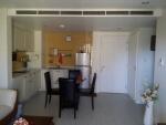livingroom kitchen